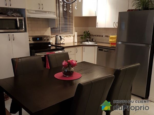 Kitchen - 102-2390 boulevard René-Laennec, Vimont for sale