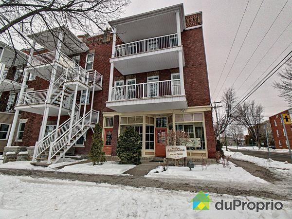 Overall View - 302-304, 1re rue de la Pointe, Shawinigan (Shawinigan) for sale