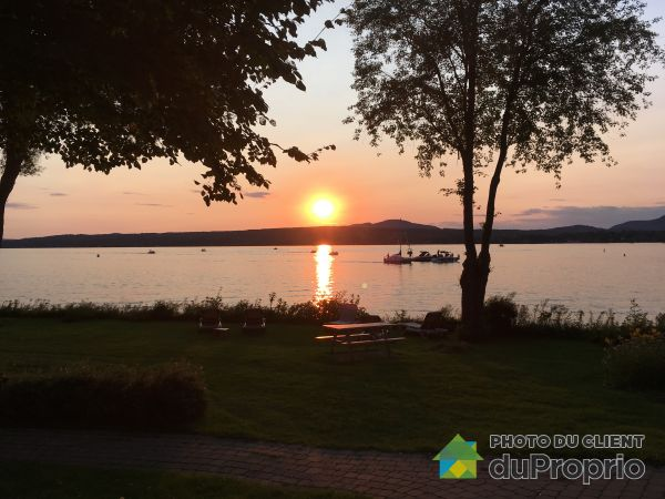 Waterfront - 261 rue Merry Sud, Magog for sale