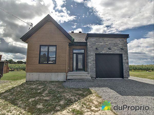Property sold in Berthier-Sur-Mer