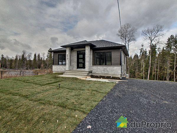 Property sold in Magog