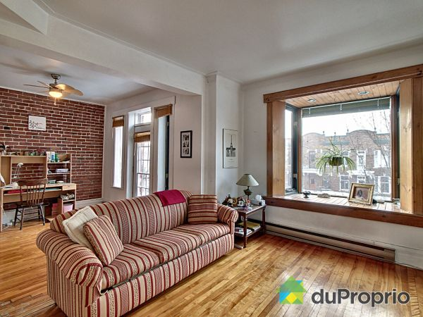 Open Concept - 707 avenue Bloomfield, Outremont for sale