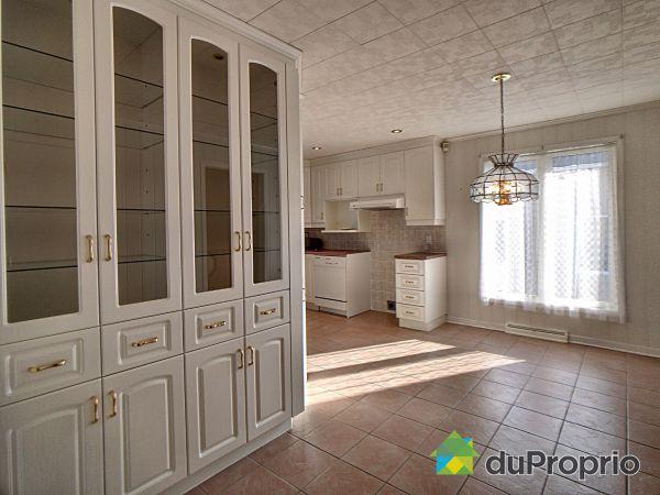 Cuisine - 24, boulevard Soulanges, Pointe-des-Cascades à vendre