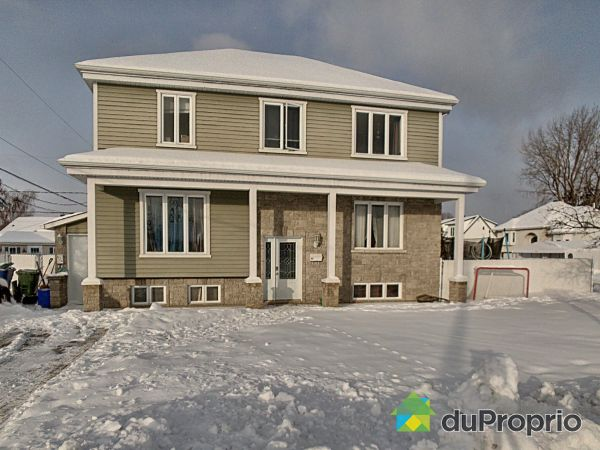 53 rue Roper, Chateauguay for sale