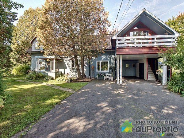 1431 rue Principale, ND-Du-Mont-Carmel for sale