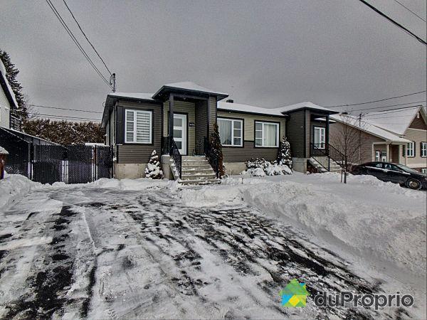405, rue des Mille-Abeilles, Sherbrooke (Mont-Bellevue) à vendre