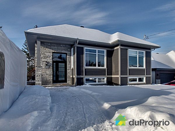 Winter Front - 1750 27e Rue, St-Georges for sale