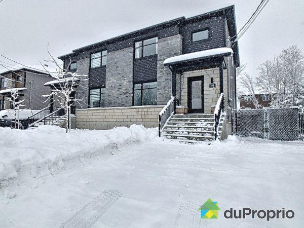 Cour avant - 715, rue du Chardonnay, Drummondville (Drummondville) à vendre