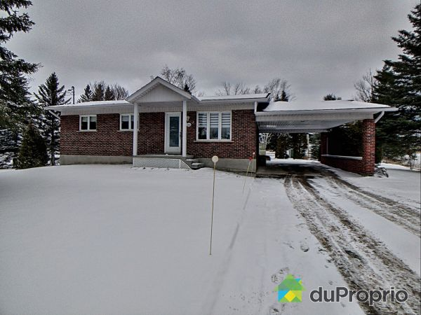 Front Yard - 2992 route Sainte-Geneviève, Chicoutimi (Canton Tremblay) for sale