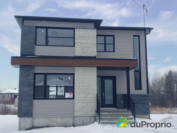 329 rue du Vent-du-Nord - Par Les Entreprises Lachance, Sherbrooke (Mont-Bellevue) for sale