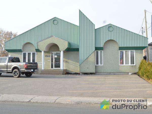 Front Yard - 16980 boulevard des Acadiens, Bécancour (St-Grégoire) for sale