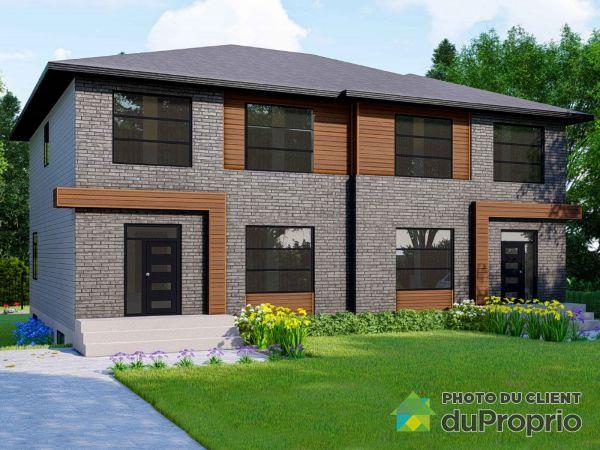 1230 rue Carswell - Par CDS Construction, Ste-Foy for sale