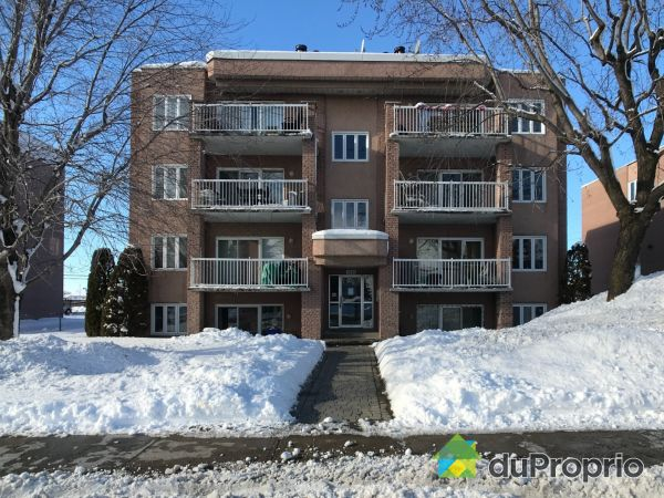 2nd Floor - 30-1235 boulevard Iberville, Repentigny (Repentigny) for sale