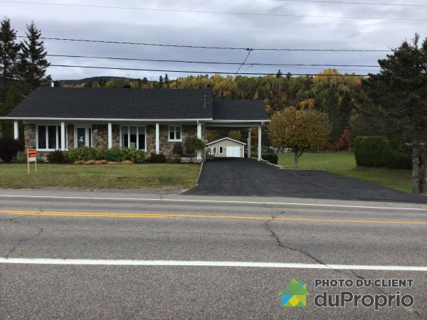 Summer Front - 125 Route 170, L'Anse-St-Jean for sale