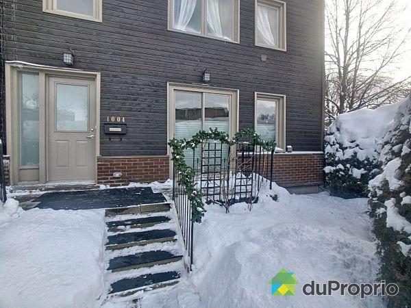 Winter Front - 1004 rue Hélène-Boullé, Boucherville for sale