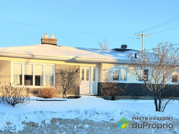 960 rue Honorat, Baie-Comeau for sale