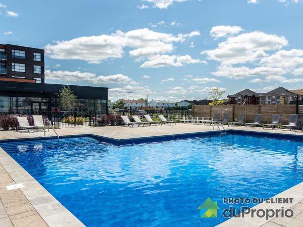Pool - 304-3159 boulevard de la Gare, Vaudreuil-Dorion for sale