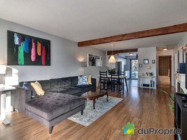 Living / Dining Room - 3613 42e Avenue, Pointe-Aux-Trembles / Montréal-Est for sale