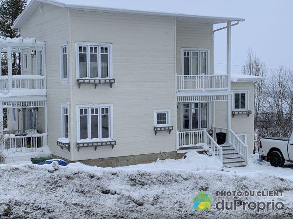 74, rue Monseigneur-Ross, Gaspé à vendre