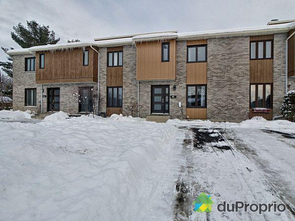 Winter Front - 550 rue Joly, Drummondville (Drummondville) for sale