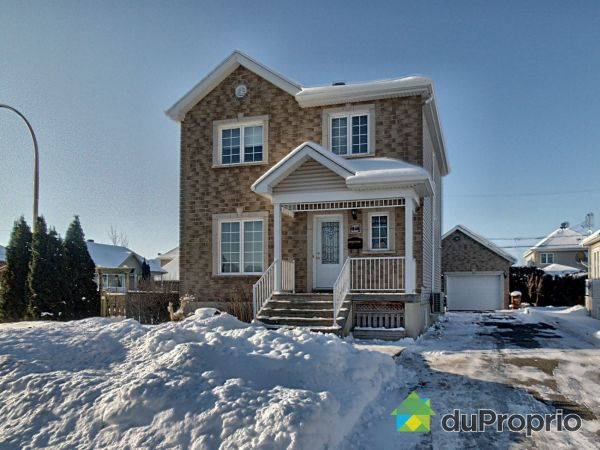 1040 rue de la Forge, St-Hyacinthe for sale