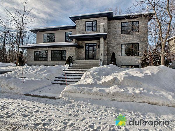 195, côte de la Réserve, Drummondville (St-Charles-De-Drummond) à vendre
