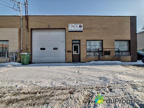 10757, avenue Edger, Montréal-Nord à vendre