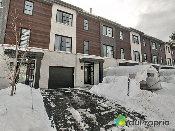 Property sold in Blainville