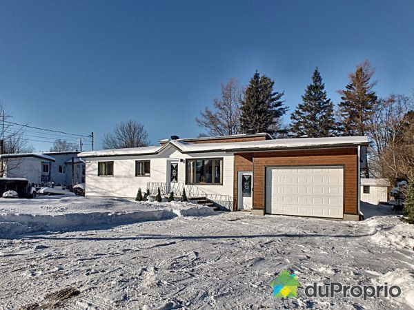 3966 rue des Champs, St-Antoine-De-Tilly for sale