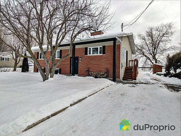 4438, rue du Rivage, Trois-Rivières (Ste-Marthe-Du-Cap) à vendre