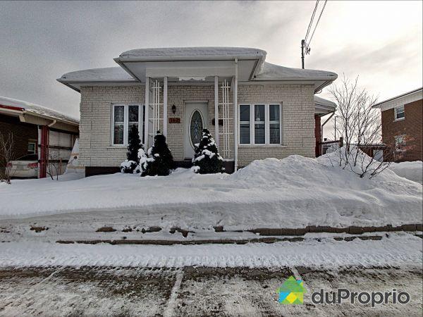 Winter Front - 762 rue Berlinguet, Trois-Rivières (Cap-De-La-Madeleine) for sale