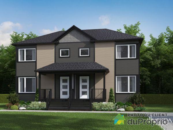343 rue du Chardonnay - Par les Entreprises Lachance, Drummondville (Drummondville) for sale