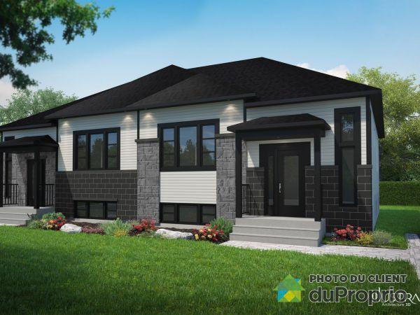 215 rue du Cabernet - Par les Entreprises Lachance, Drummondville (Drummondville) for sale