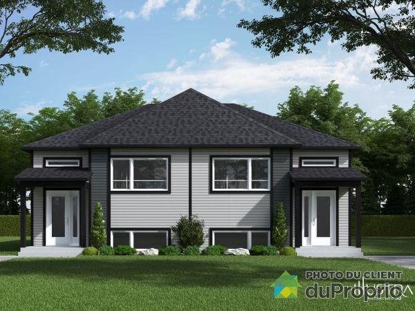 190 rue du Cabernet - Par les Entreprises Lachance, Drummondville (Drummondville) for sale