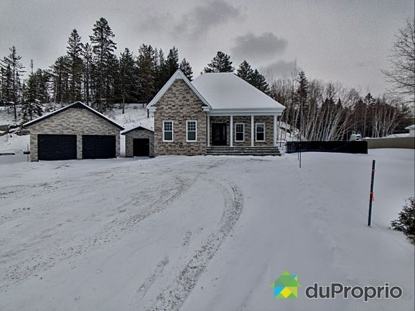 Winter Front - 2290 route Coulombe, Jonquière (Shipshaw) for sale