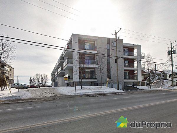 210-3882, boulevard Sainte-Anne, Beauport à vendre