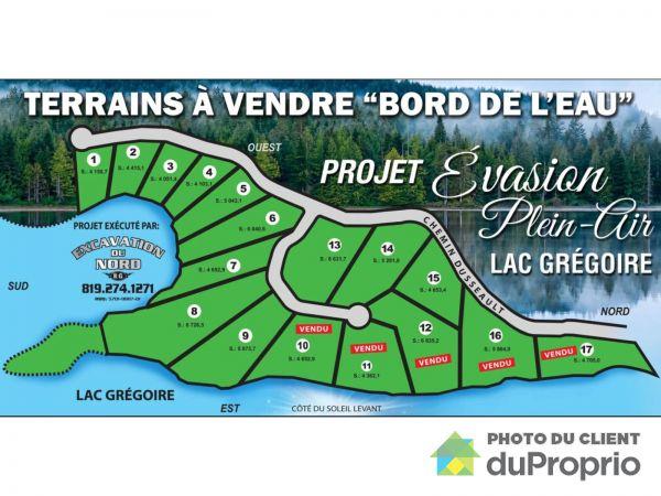 chemin Dusseault, La Minerve for sale