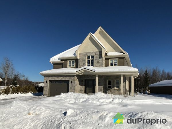 Winter Front - 171 rue de Carufel, St-Jean-De-Matha for sale