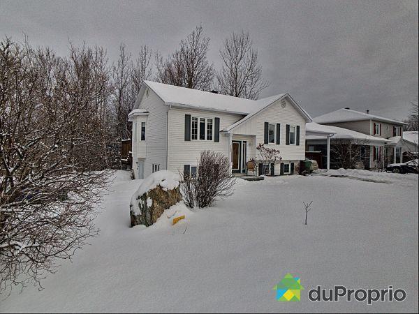 1131, rue de l'Habitat, Sherbrooke (Mont-Bellevue) à vendre
