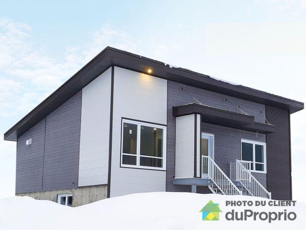 67 rue des Plateaux - Par Construction Sublime inc., Rivière-Du-Loup for sale