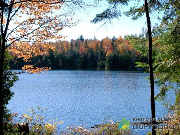 Lake - avenue des Capucins, Chertsey for sale