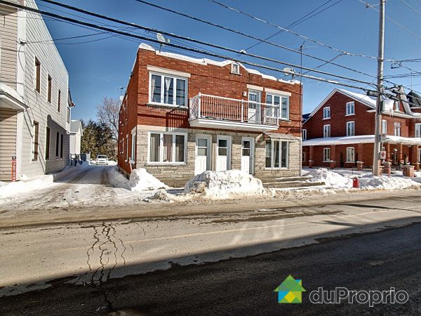 37, rue Principale, St-Jean-De-Matha for sale