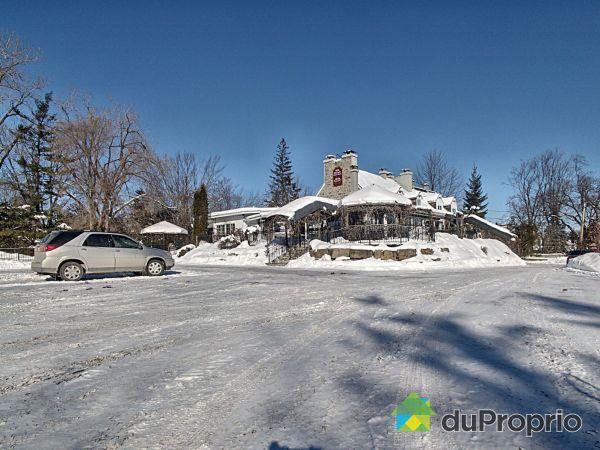 447 chemin de la Grande-Cote, Rosemère for sale