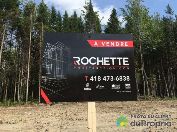 Développement des Pierres  - Par Rochette Construction, St-Henri-de-Lévis à vendre