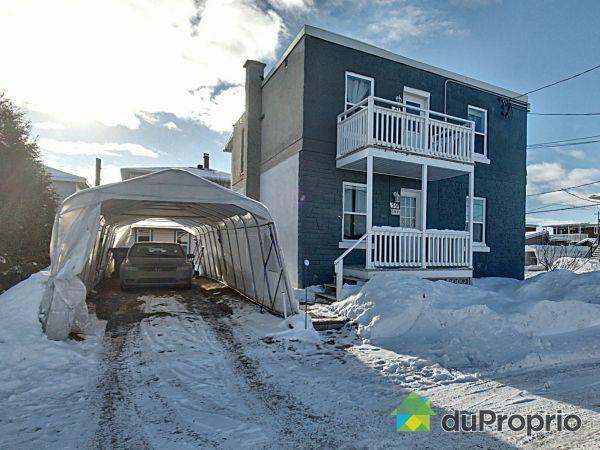 59-61, rue Sainte-Julienne, Trois-Rivières (Cap-De-La-Madeleine) for sale