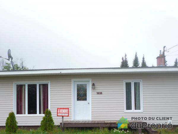 1835 route 138, Colombier for sale