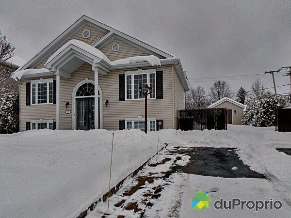 Winter Front - 6155 avenue de L'orignal, Charlesbourg for sale
