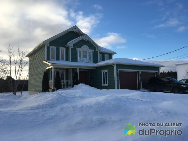 Outside - 9 rue Proulx, Rimouski (Ste-Blandine/Mont-Lebel) for sale
