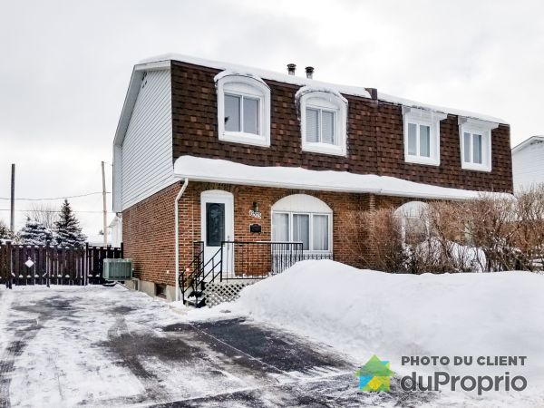 6575 rue Baillargeon, Brossard for sale