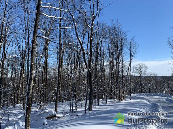 chemin de Blue Hills - Terrain #25 - Par Invesco, Morin-Heights à vendre